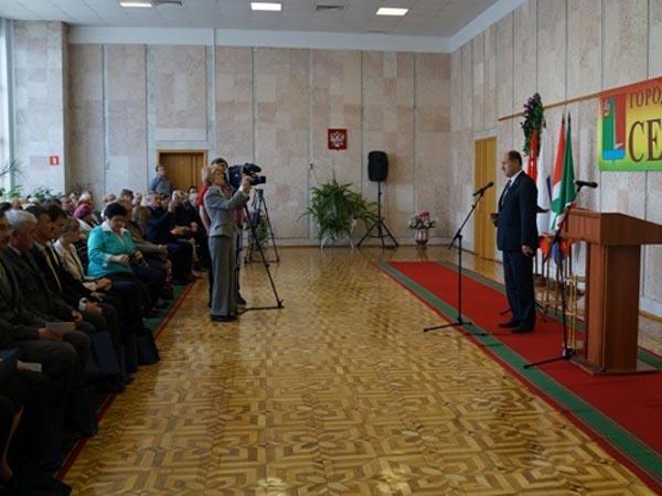 18 сентября в Наро-Фоминском районе состоялась инаугурация вновь избранных глав городских поселений Апрелевка и...