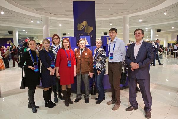 Коломенцы вчисле лауреатов губернаторской премии «Наше Подмосковье»
