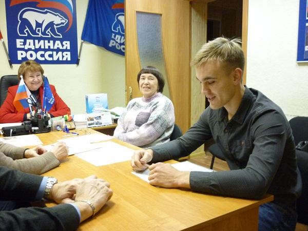 НаЮжном Урале продолжается масштабная реорганизация регионального отделения «Единой России»
