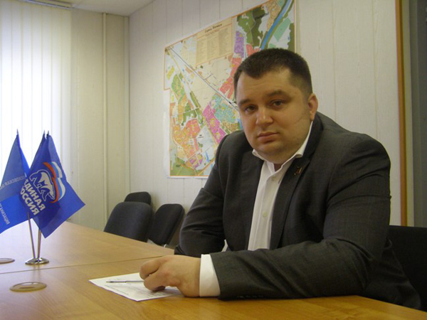 Наотчетно-выборный съезд «Единой России» приглашены фактически все начальники министерств